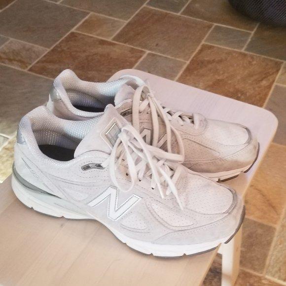 New Balance 99 Arctic Fox Shoes